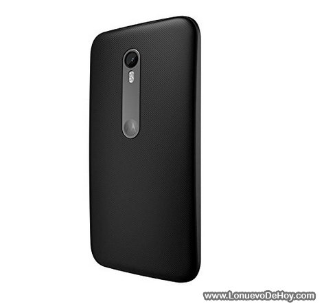 Motorola Moto G 2015 Imagen