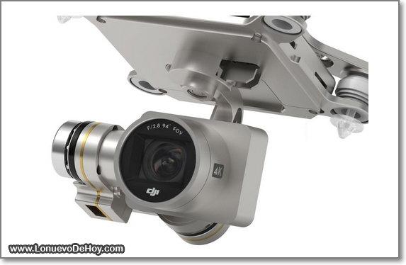 DJI Phantom 3 Professional imagen