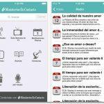 Aplicación De Ministerios En Contacto Para Iphone / Ipad