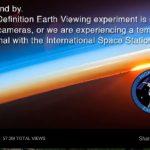 Ver la tierra desde el espacio en vivo