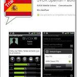 Mejores voces Gratis para Android