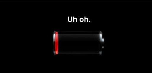 formas de ahorrar batería en tu smartphone