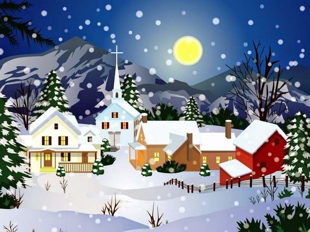 Imagenes para Navidad Para facebook