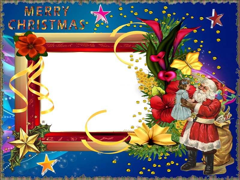 Marcos para Tarjetas de Navidad 2015