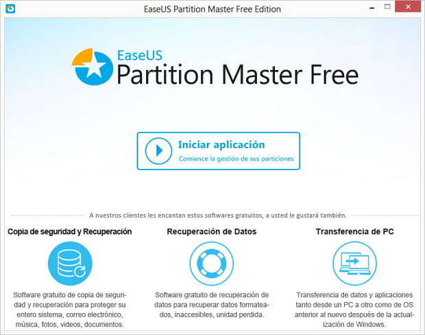 Partition Master Free  2