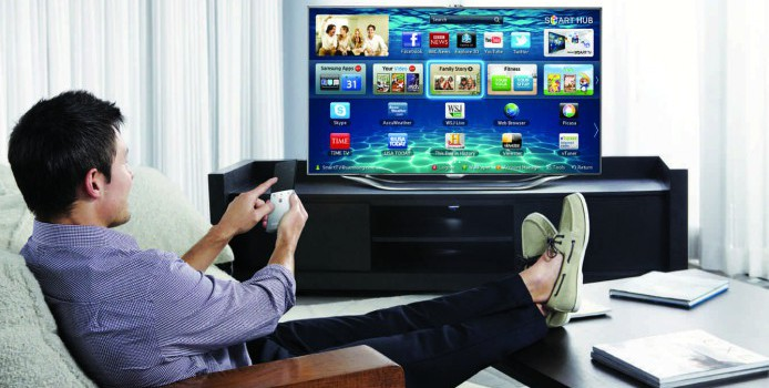 smart tv en este 2016