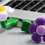 Por qué la USB calienta cuando la conecto a la PC