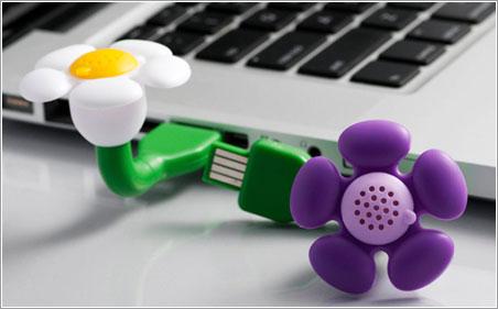 la USB calienta cuando la conecto a la PC