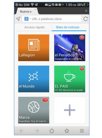 Cloud Browser 2