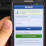 Crear Facebook desde mi celular