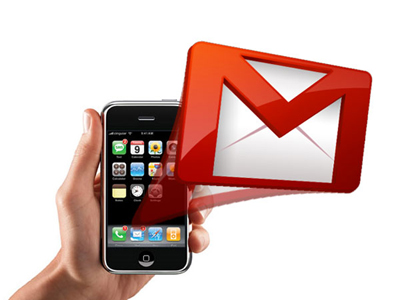 Descargar Gmail para iPhone