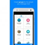 app de chat messenger