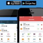 aTimeLogger – app de registro de tiempo muy buena