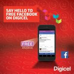 Truco para Navegar gratis en facebook con Digicel