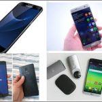 Mejores smartphones del 2016 bajo Android