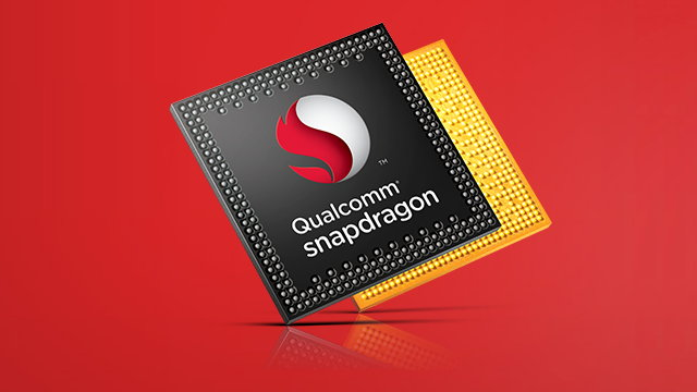 Snapdragon imagen