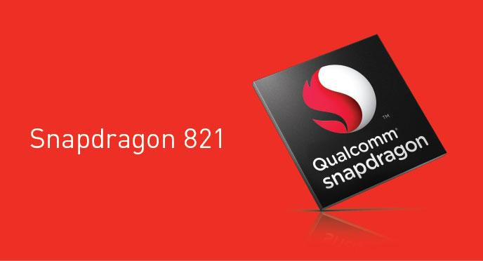 imagen de Snapdragon 821