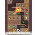 Descargar juego de Digfender para Android (móviles y tablets)