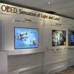 pantallas OLED ventajas