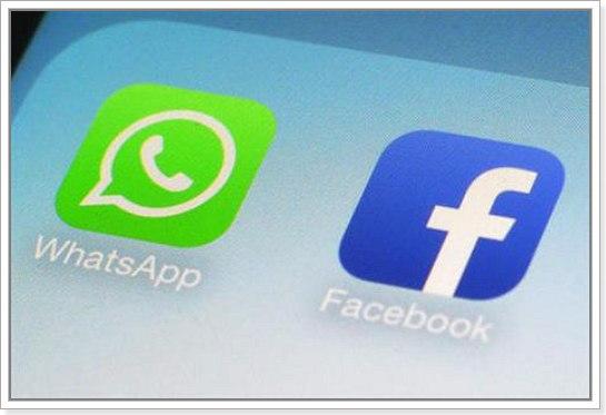 whatsapp y facebook no compartir numero