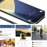 Descargar Facebook para Samsung Galaxy note