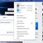 Cómo cerrar facebook: Desde PC y Movil