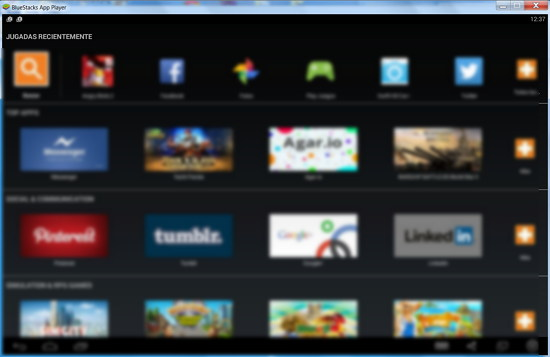 instagram-en-pc-usando-bluestacks