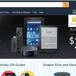 Ofertas del Black Friday 2016 en amazon