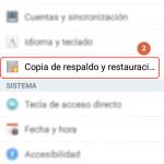 Como resetear tu android [en simples pasos]