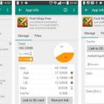 Descargar Link2SD – Mover tus apps a la microSD