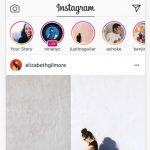instagram para iphone