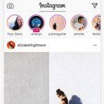 Descargar instagram para iphone (gratis en español)