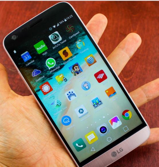 mejores smartphones del 2017