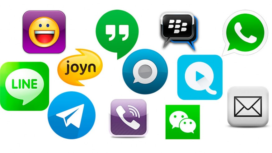 Alternativas a whatsapp en este 2017