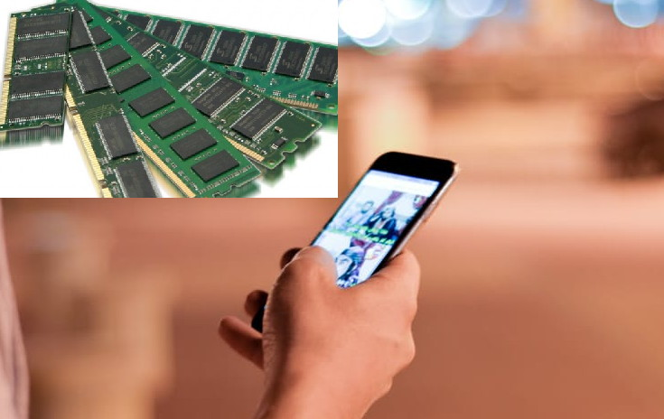 aumentar la ram android