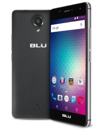 fotos del BLU R1 HD