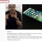 Cómo usar instagram sin tener instalada la aplicación