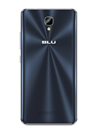 parte trasera del BLU VIVO XL2