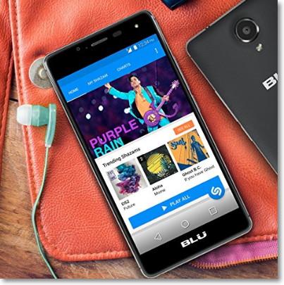 smartphone best seller amazon