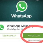Actualizar whatsapp: Aqui los pasos a seguir