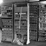 Evolución de las computadoras: de 1ra gen hasta la actual