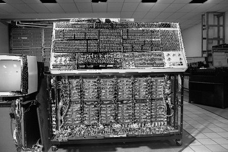 Segunda generacion de PC