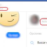 Cómo saber cuándo fue la última vez que se conecto una persona a Facebook