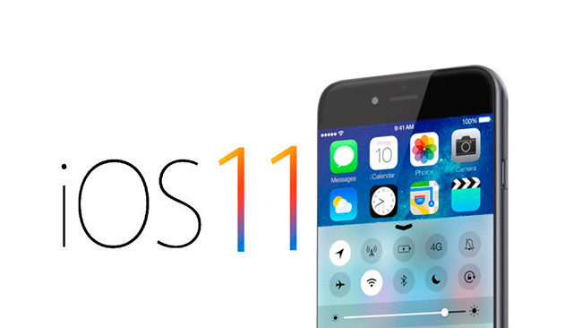 imagen de iOS11