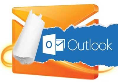 Cómo abrir el correo de hotmail