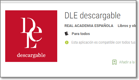 DLE descargable Android