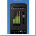 App de ecualizador para Android