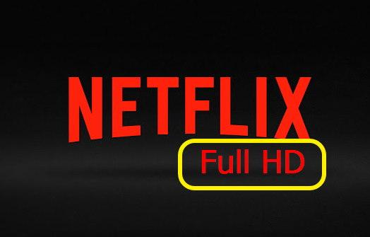 Netflix como aumentar la calidad