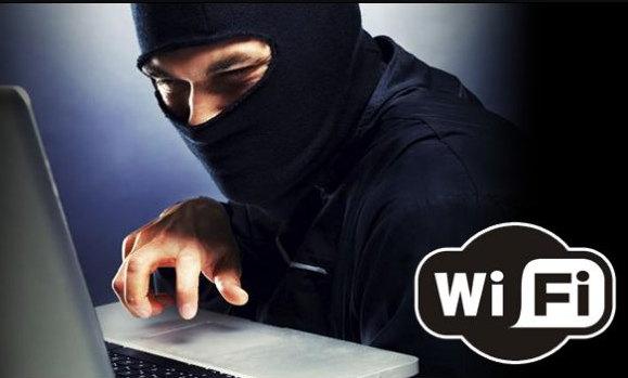 evitar que me roben wifi