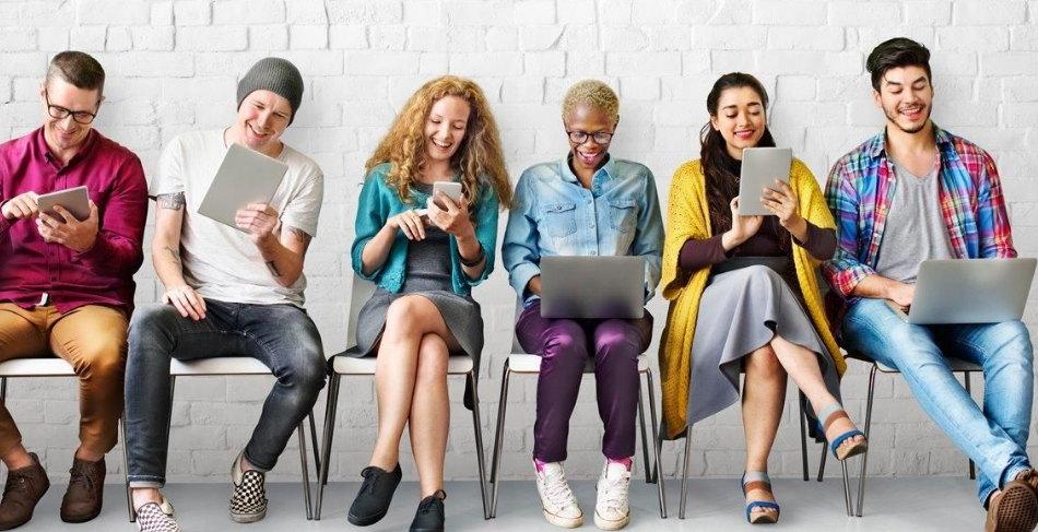 generacion millennials